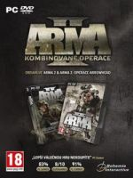 Hra pre PC ArmA II (Kombinované Operace)