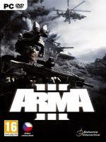 Hra pre PC ArmA III CZ