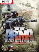 Hra pre PC ArmA II: Armáda České republiky