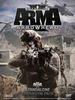 Hra pro PC ArmA 2: Operace Arrowhead