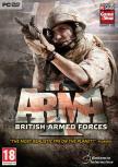 ArmA II: Posily