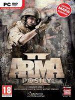 Hra pro PC ArmA 2: Posily