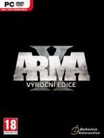 Hra pre PC Arma X (Výroční edice)