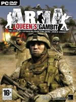 Hra pre PC Arma: Armed Assault - Queens Gambit
