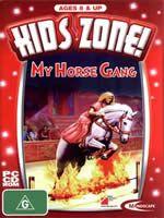 Hra pre PC Artisté na koních