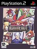 Hra pre Playstation 2 Atelier Iris 3: Grand Phantasm