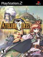 Hra pre Playstation 2 Atelier Iris: Eternal Mana