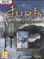 Hra pre PC Aura 1 & 2 Collection