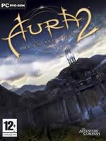 Hra pre PC Aura 2: The Sacred Rings
