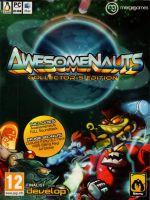 Hra pre PC Awesomenauts (Collectors Edition)