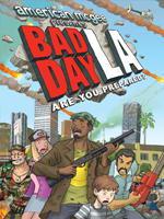 Hra pre PC Bad Day L.A. CZ