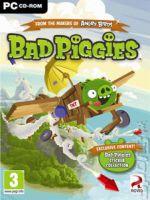 Hra pre PC Bad Piggies
