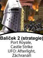 Hra pre PC Balíček PC hier 2 (stratégie)