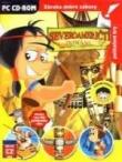 Balíček detských PC hier 1 (Indiáni