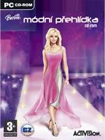 Hra pre PC Barbie: Módna prehliadka