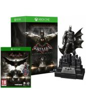 hra pre Xbox One Batman: Arkham Knight (Limited Edition)