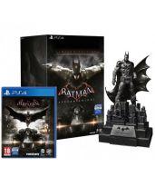 hra pre Playstation 4 Batman: Arkham Knight (Limited Edition)