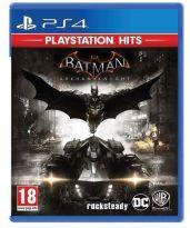 hra pre Playstation 4 Batman: Arkham Knight (kl�� pro PSN)