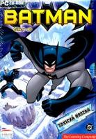 Hra pre PC Batman: Toxická hrozba