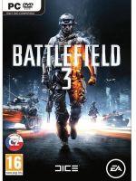 Hra pre PC Battlefield 3 CZ