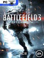 Hra pro PC Battlefield 3: Aftermath (dodatek ke hře)