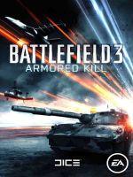 Hra pre PC Battlefield 3: Armored Kill (dodatok)