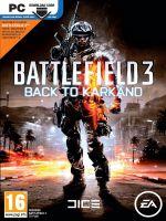 Hra pro PC Battlefield 3: Back to Karkand (dodatek ke hře)