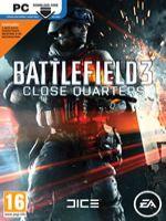 Hra pro PC Battlefield 3: Close Quarters (dodatek ke hře)