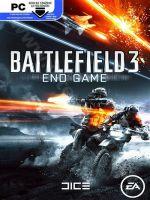 Hra pre PC Battlefield 3: End Game (dodatok)