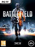 Hra pre PC Battlefield 3 EN