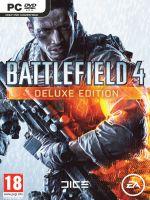 Hra pre PC Battlefield 4 CZ (Deluxe Edition)