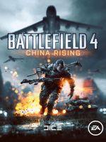 Hra pre PC Battlefield 4: China Rising (dodatok)