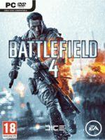 Hra pre PC Battlefield 4 CZ (Limited Edition) + steelbook