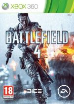 Hra pre Xbox 360 Battlefield 4 CZ (Limited Edition)