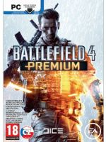 Hra pre PC Battlefield 4 PREMIUM (5xDLC)