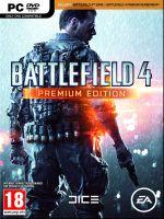 Hra pre PC Battlefield 4 CZ (Premium Edition)