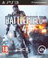 Hra pre Playstation 3 Battlefield 4