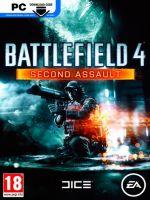 Hra pre PC Battlefield 4: Second Assault