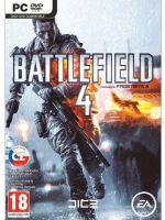 Hra pre PC Battlefield 4 CZ