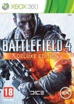 Hra pre Xbox 360 Battlefield 4 CZ (Deluxe Edition)
