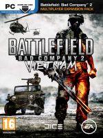 Hra pro PC Battlefield: Bad Company 2 - Vietnam