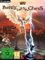 Hra pre PC Battle vs Chess