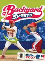 Hra pre PC Backyard Baseball 2007