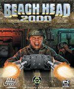 Hra pre PC Beach Head 2000