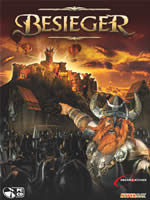 Hra pre PC Besieger