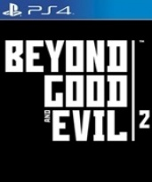 Beyond Good & Evil 2 (PS4)