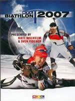 Hra pre PC RTL Biathlon 2007 (ABC)