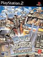 Hra pre Playstation 2 Big Mutha Truckers
