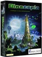Hra pre PC Bioscopia