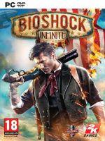 Hra pre PC Bioshock: Infinite (CZ manuál)